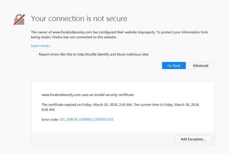 fabo not secure expired.JPG