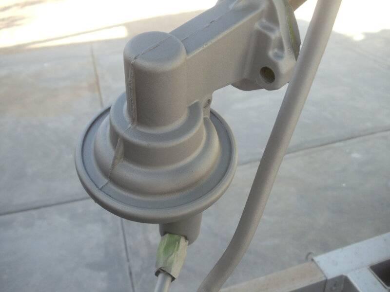 fuel pump painted high heat 1.JPG