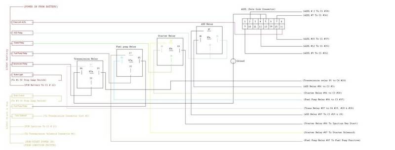 Hemi wiring diagrams | For A Bodies Only Mopar ForumFor A Bodies Only Mopar Forum