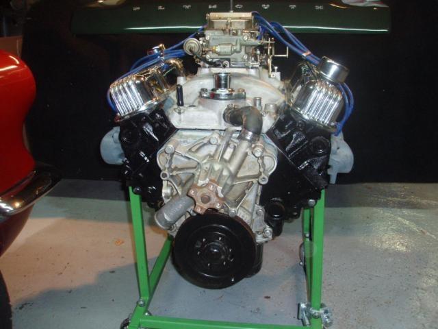 FOR SALE] - 1968 MOPAR 340 Engine COMPLETE!   For A Bodies