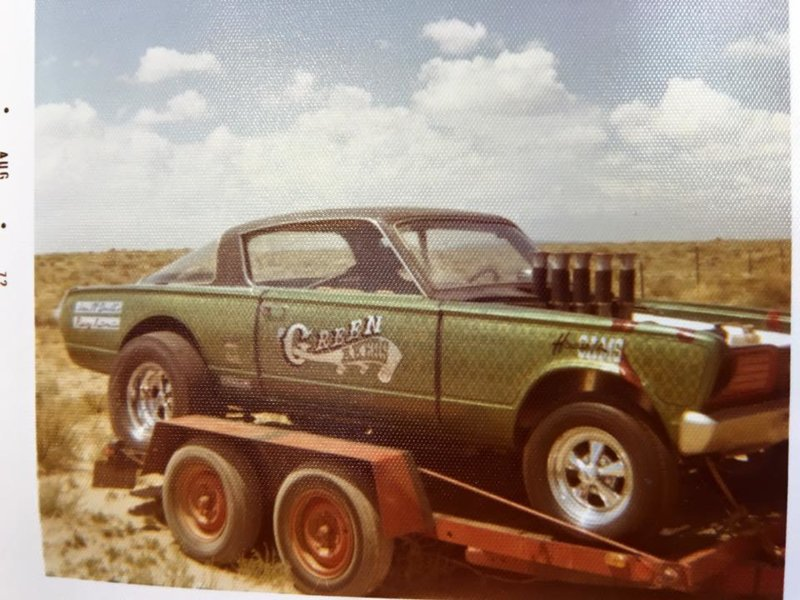 Green acres 1966 barracuda.jpg