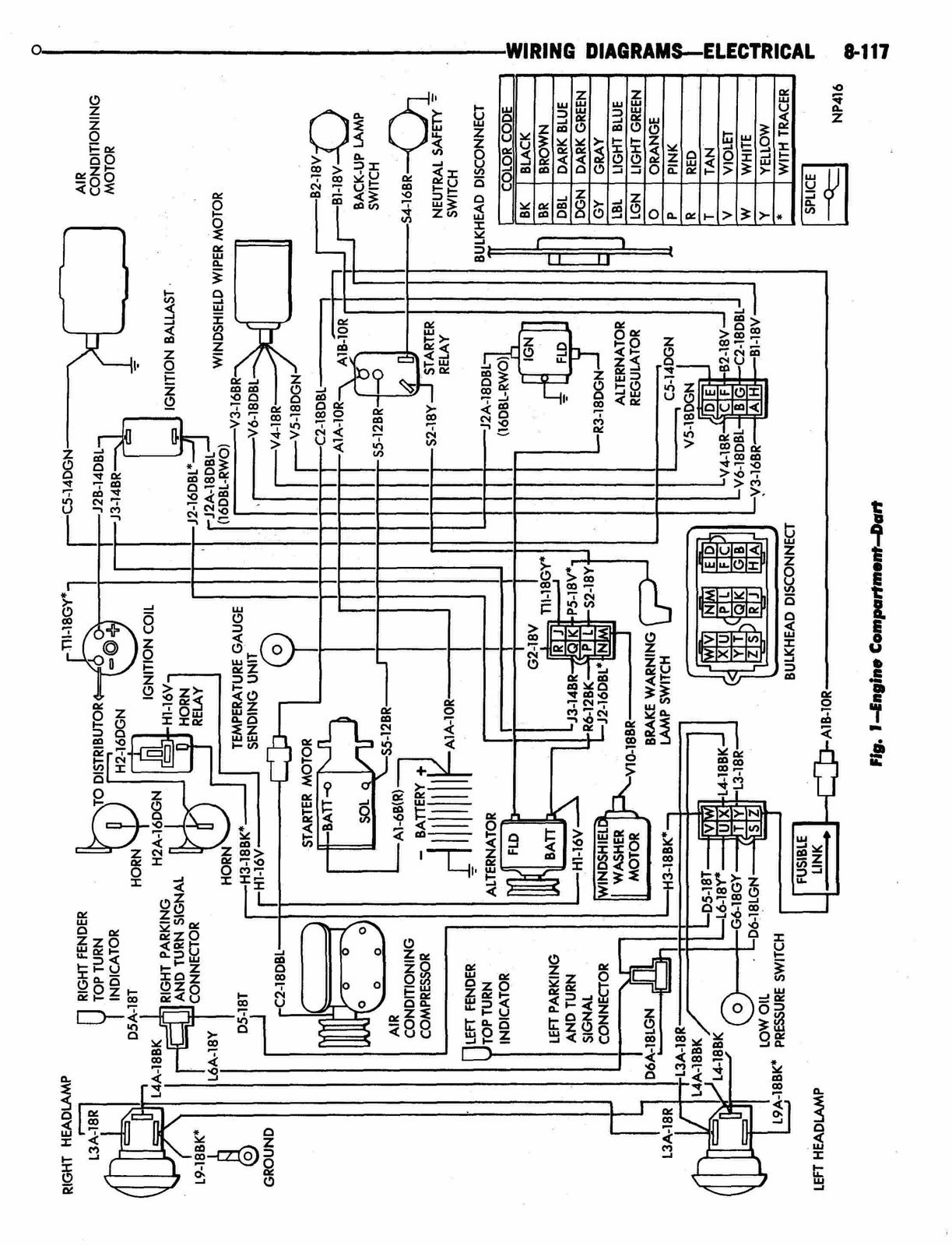 1967 dart wiring diagrams for a bodies only mopar forum