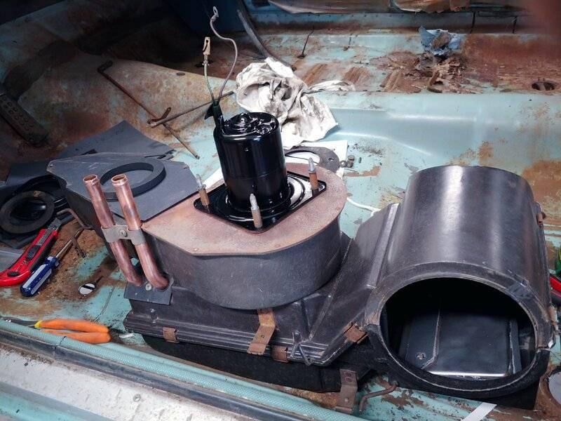 Heater box rebuilt.jpg