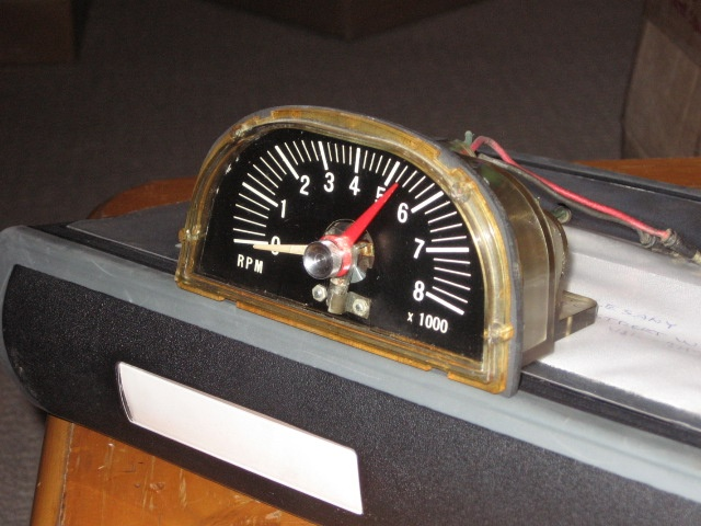 hustle stuff chrysler parts hood tach for a bodies only mopar forum rh forabodiesonly com