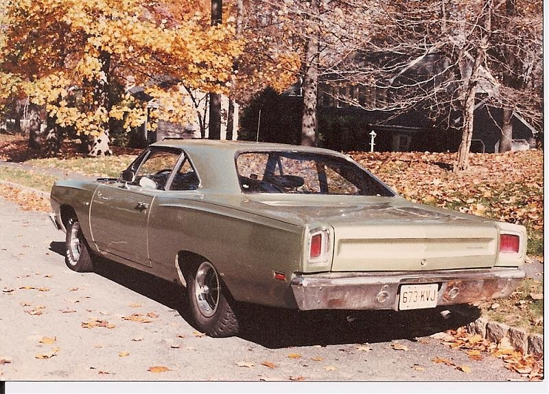 how to find paint code for 1969 road runner for a bodies only mopar forum. Black Bedroom Furniture Sets. Home Design Ideas