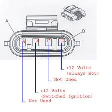 4in2wire plug oldsmobile alternator wiring diagram gm delco alternator wiring | for a bodies only mopar forum