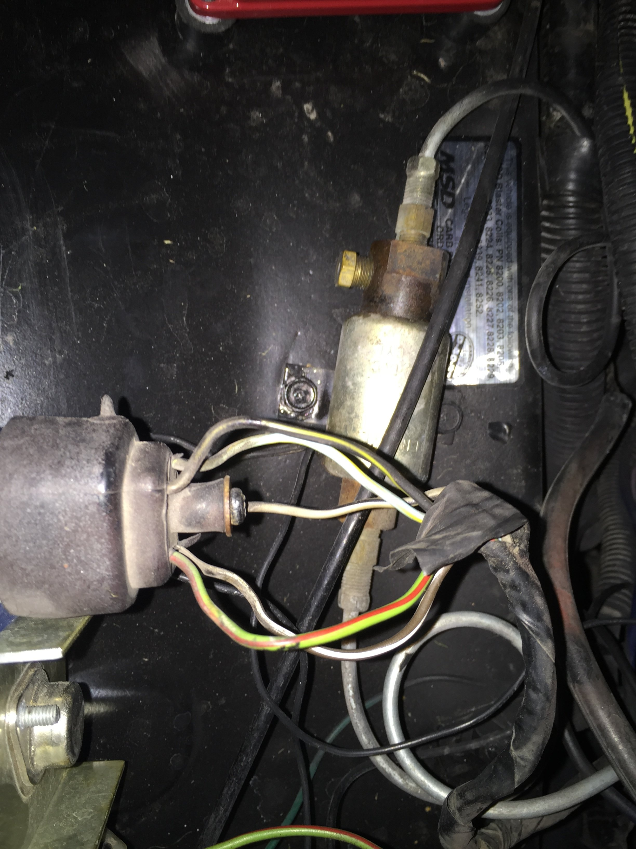 Msd 6al Issues Bypass Ballast Resistor Page 2 For A Bodies 8226 Coil Wiring Diagram Imagejpeg