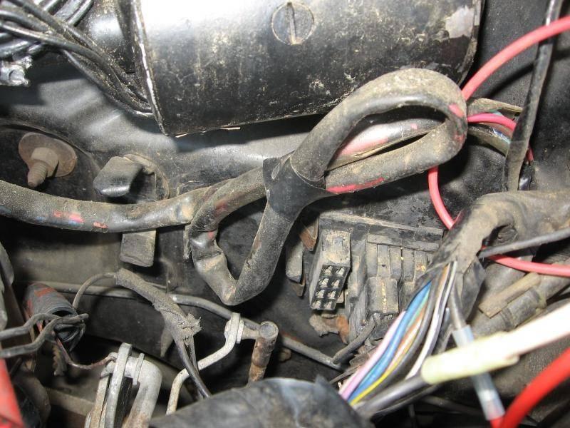 2009 Dodge Charger Radio Wiring Schematic