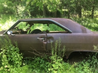 FOR SALE] - 5-1972-76 A BODY parts cars Duster Dart and Scamp ht