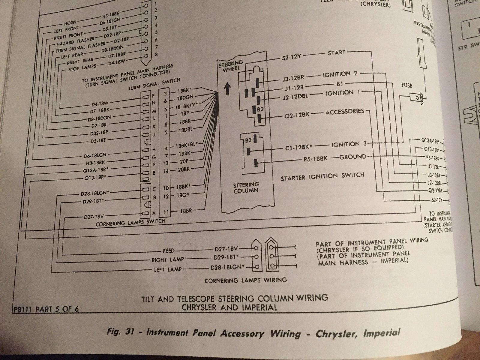 Duster Steering Column Wiring Diagram Electrical Diagrams Saturn 72 For A Bodies Only Mopar Forum Exploded Views