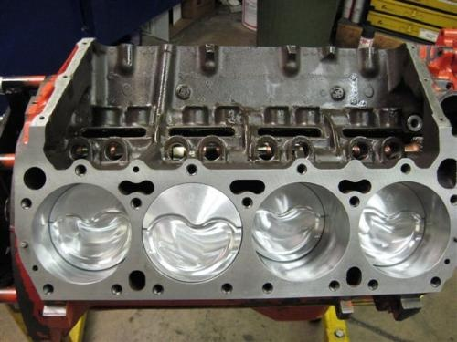 Stroker Combo Questions | For A Bodies Only Mopar Forum