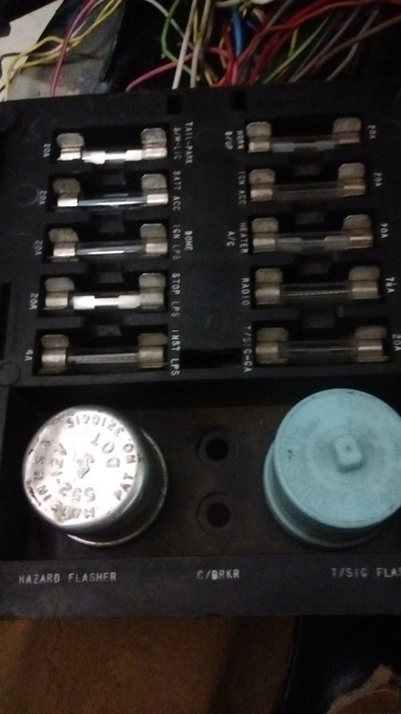 fuse box identification | For A Bodies Only Mopar Forum