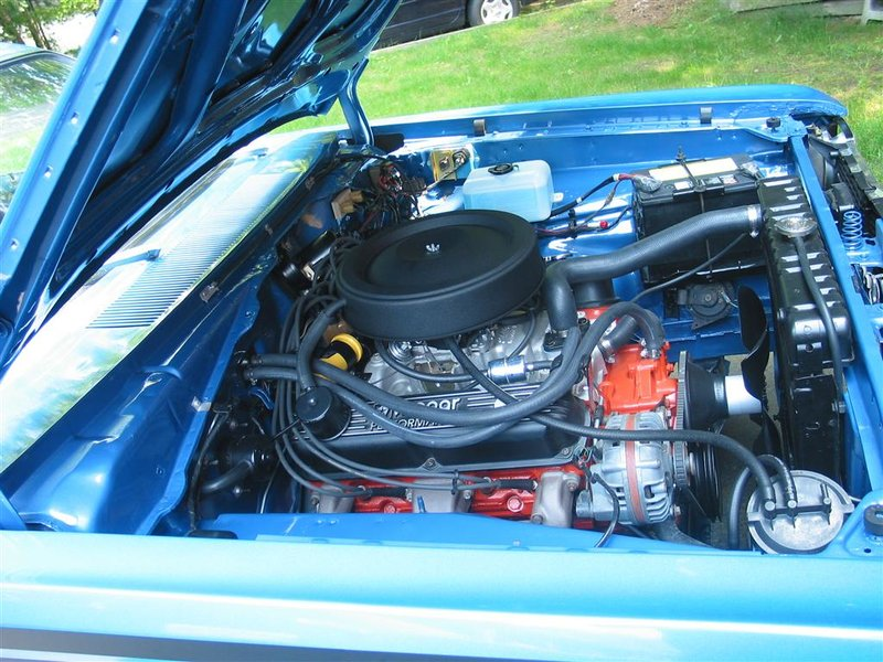 Schumacher Mounts Any Issues For A Bodies Only Mopar Forum