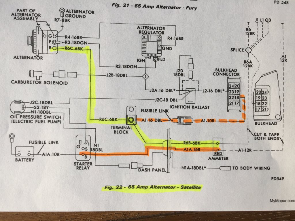 Fleet Taxi Wiring Bypass Diagram For A Bodies Only Mopar Forum Diagrams Instrument Panel Img 2385
