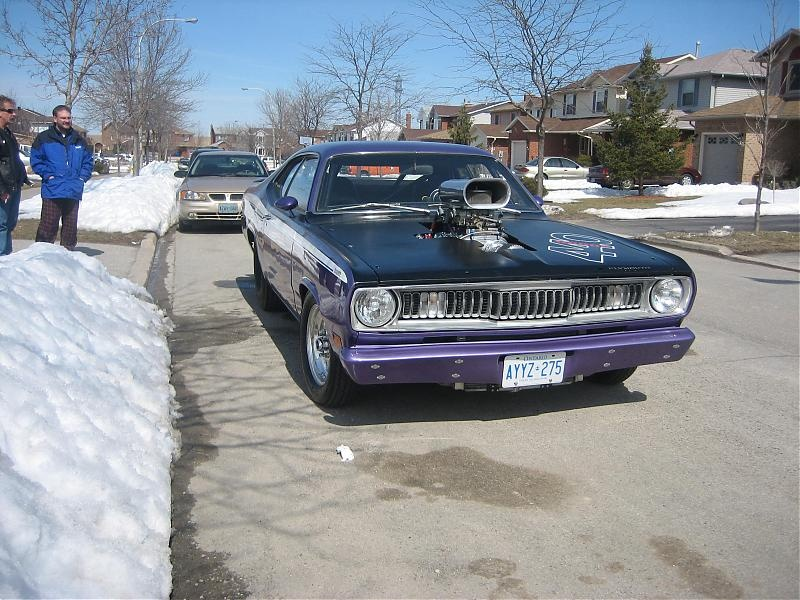 Who makes good Fiberglass parts? | For A Bodies Only Mopar Forum