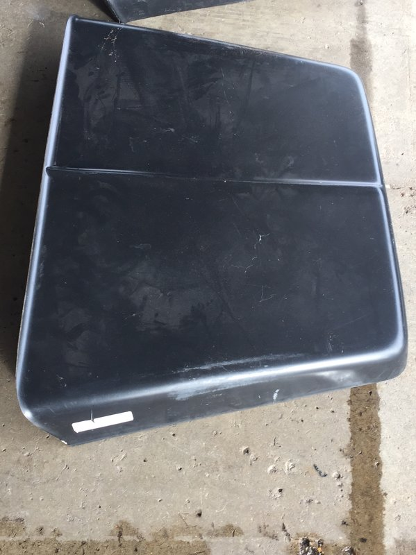 Sold Hemi Super Stock And Six Pack Hood Scoops For