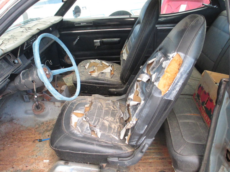For Sale 1970 A Body Bucket Seats For A Bodies Only Mopar Forum