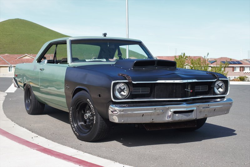 Dodge San Antonio >> [FOR SALE] - 1975 Dodge Dart Swinger 440 Big Block $10,000 | For A Bodies Only Mopar Forum