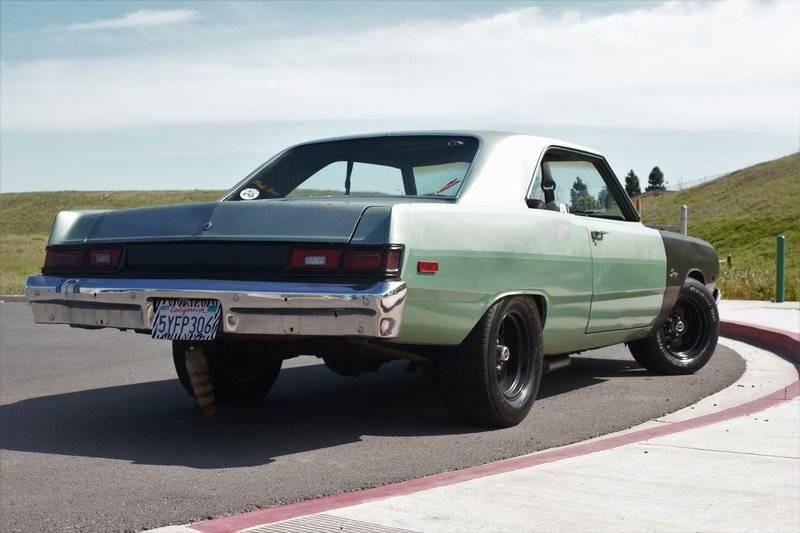 [FOR SALE] - 1975 Dodge Dart Swinger 440 Big Block $10,000 ...