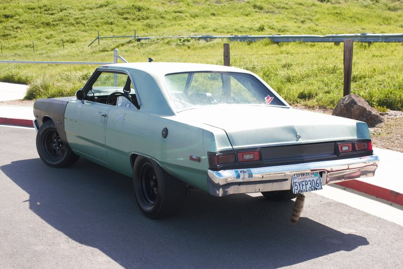 [FOR SALE] - 1975 Dodge Dart Swinger 440 Big Block $10,000 ...