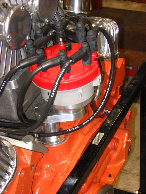 small block 671 blower ?   For A Bodies Only Mopar Forum