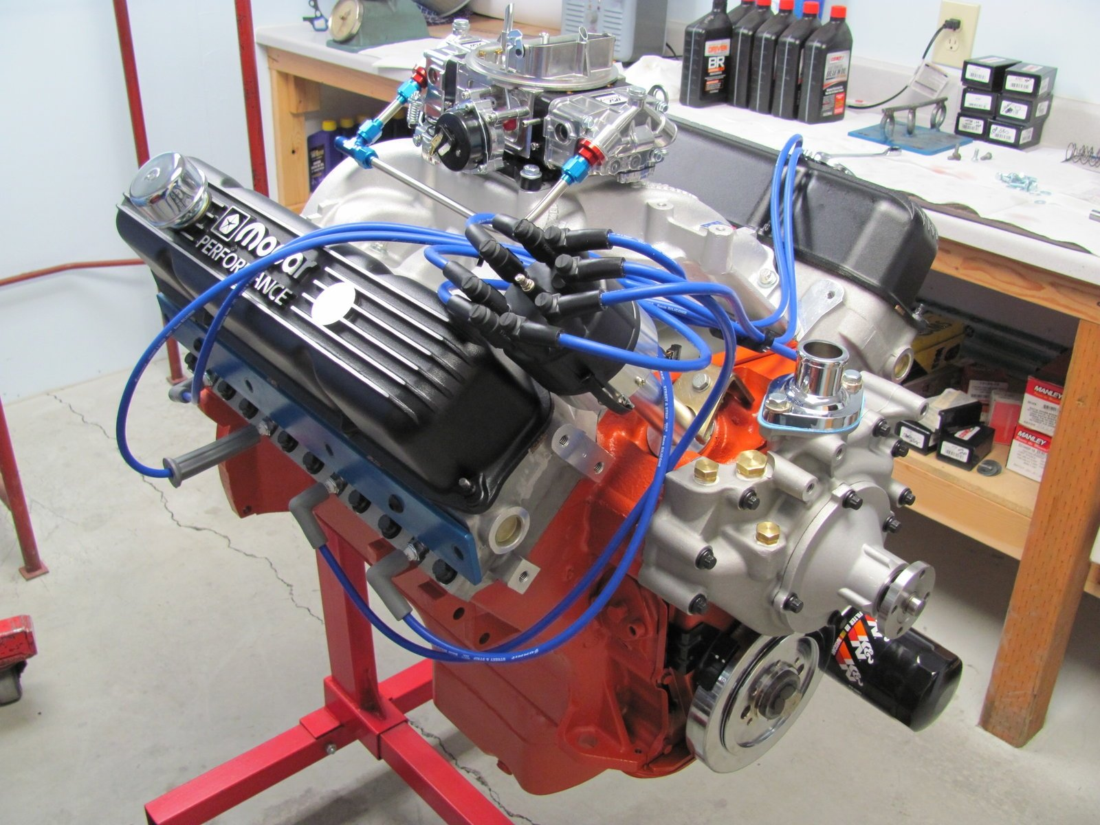 440 Build Head and Cam Selection? | For A Bodies Only Mopar Forum