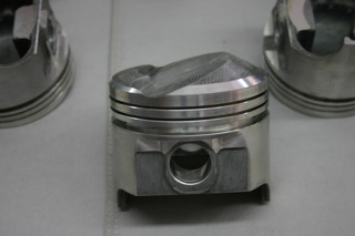 Spirolox for old school TRW pistons? | For A Bodies Only