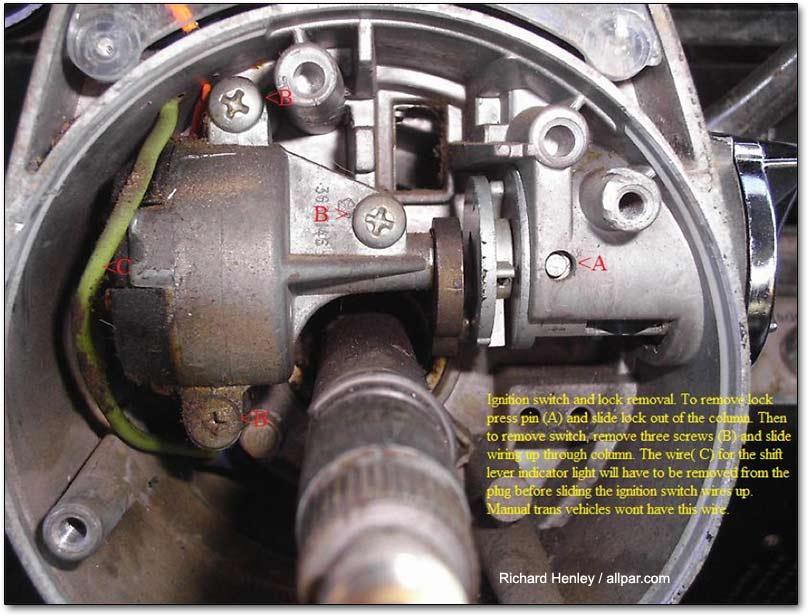 Key Switch Wiring Key Switch Wiring Diagram