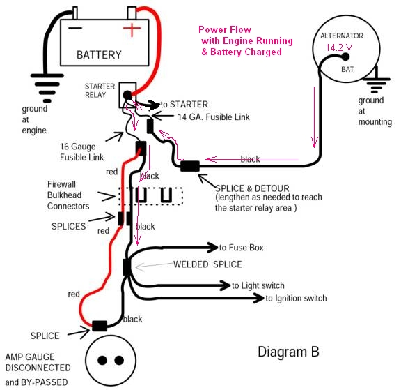 MAD ELECTRICAL? | For A Bos Only Mopar Forum on ac switch wiring diagram, fan switch wiring diagram, dimmer switch wiring diagram, electric fan thermostat wiring diagram,