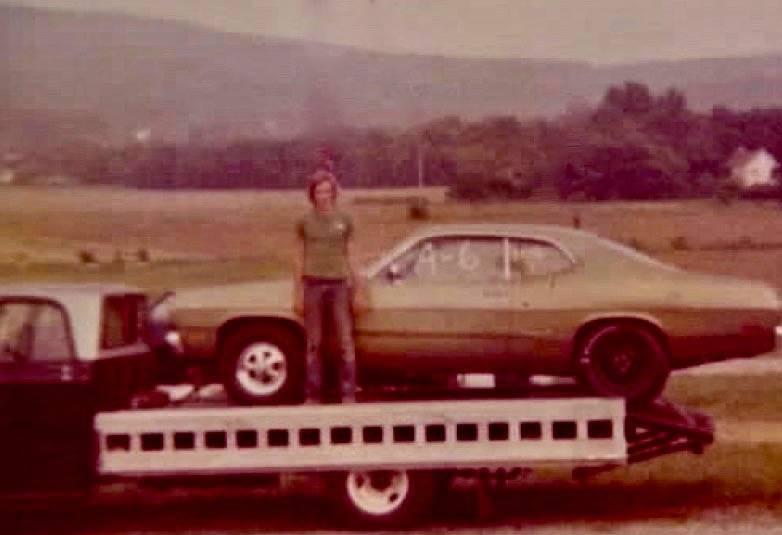 MASON-DIXON SPRING '76 CAR on TRUCK (1).jpeg