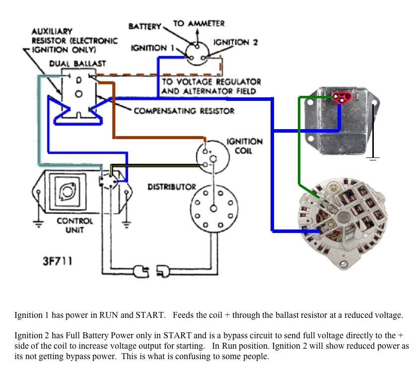 Mopar Electronic Ignition Diagram Jpg on Wiring Diagram 1970 Dodge Challenger