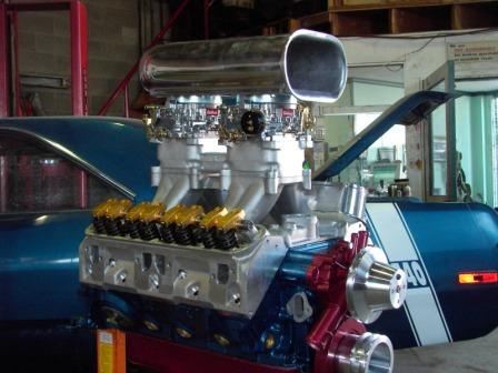 Post 11 second small block combos | For A Bodies Only Mopar Forum