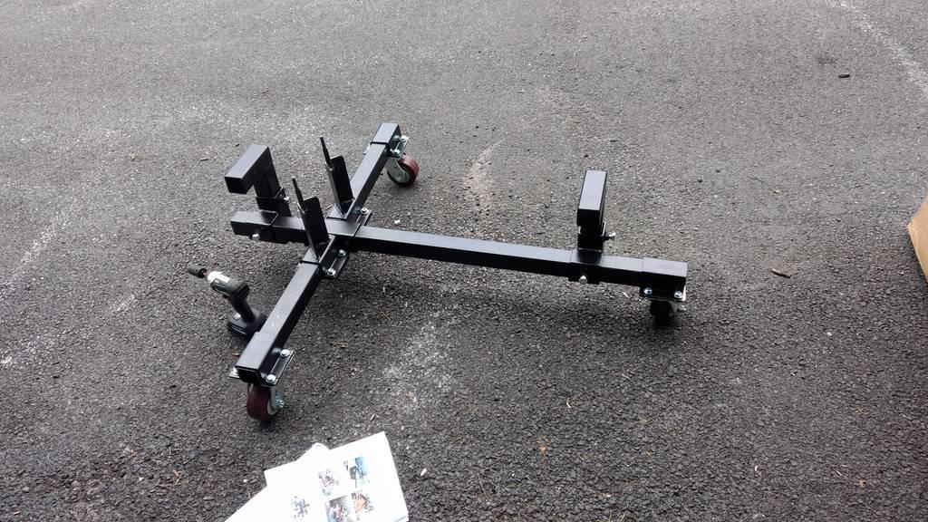 sold us car tool k frame stand unilift engine cradle for a bodies only mopar forum. Black Bedroom Furniture Sets. Home Design Ideas