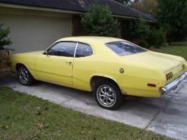1972 Dodge Demon For Sale | For A Bodies Only Mopar Forum