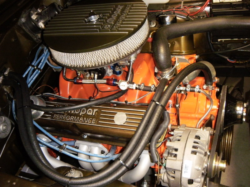 need tuning help on 340   For A Bodies Only Mopar Forum
