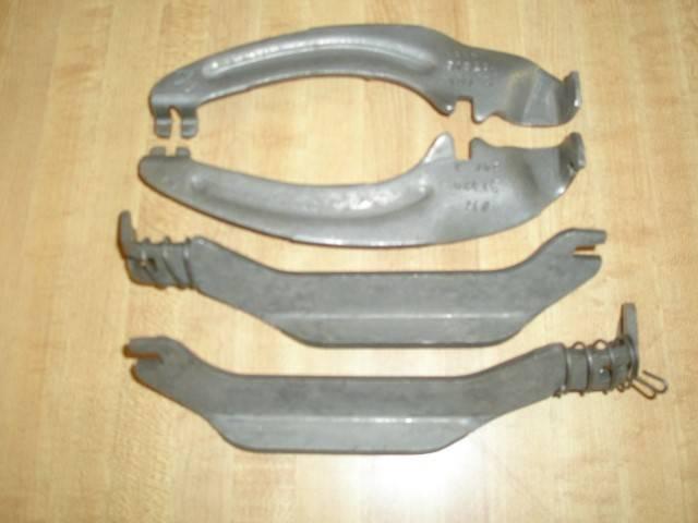 Parking Brake Levers & Strurs 003 (Small).JPG