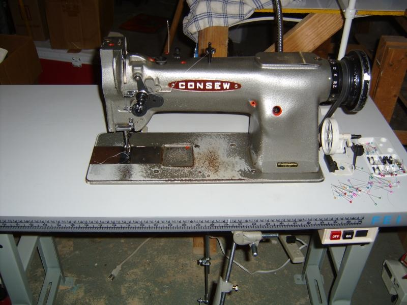 upholstery sewing machine for sale