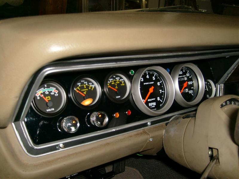 D Classic Instrument Panel Gauge Set Project Thumb likewise Beech Cover moreover  likewise  as well Instrument Panel. on 50 s instrument panel