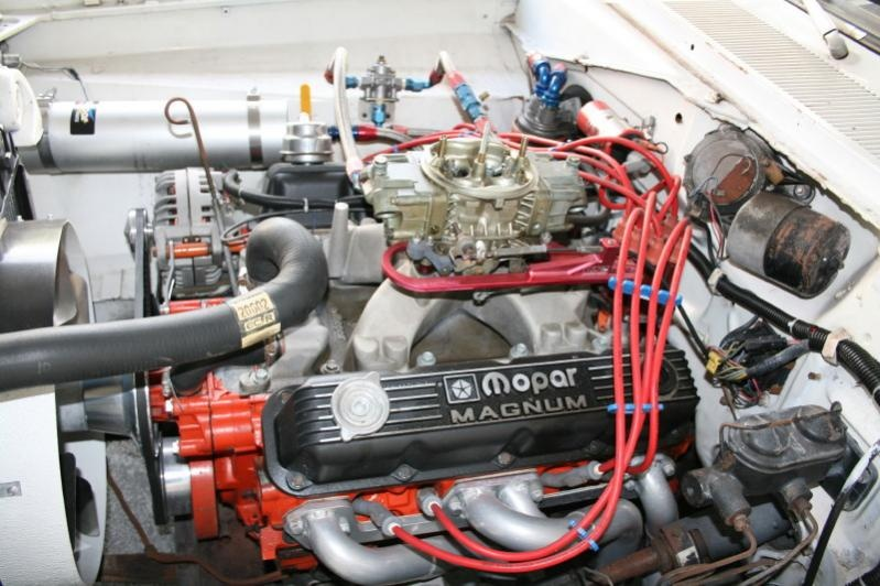 Turn-Key Crate Engines   For A Bodies Only Mopar Forum