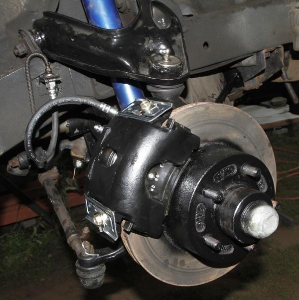 Disc brake hose question | For A Bodies Only Mopar Forum