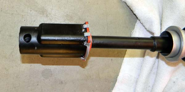 Steering Column Removal For A Bodies Only Mopar Forum