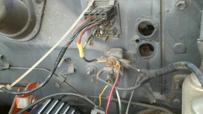 1970 Dodge Dart Problems