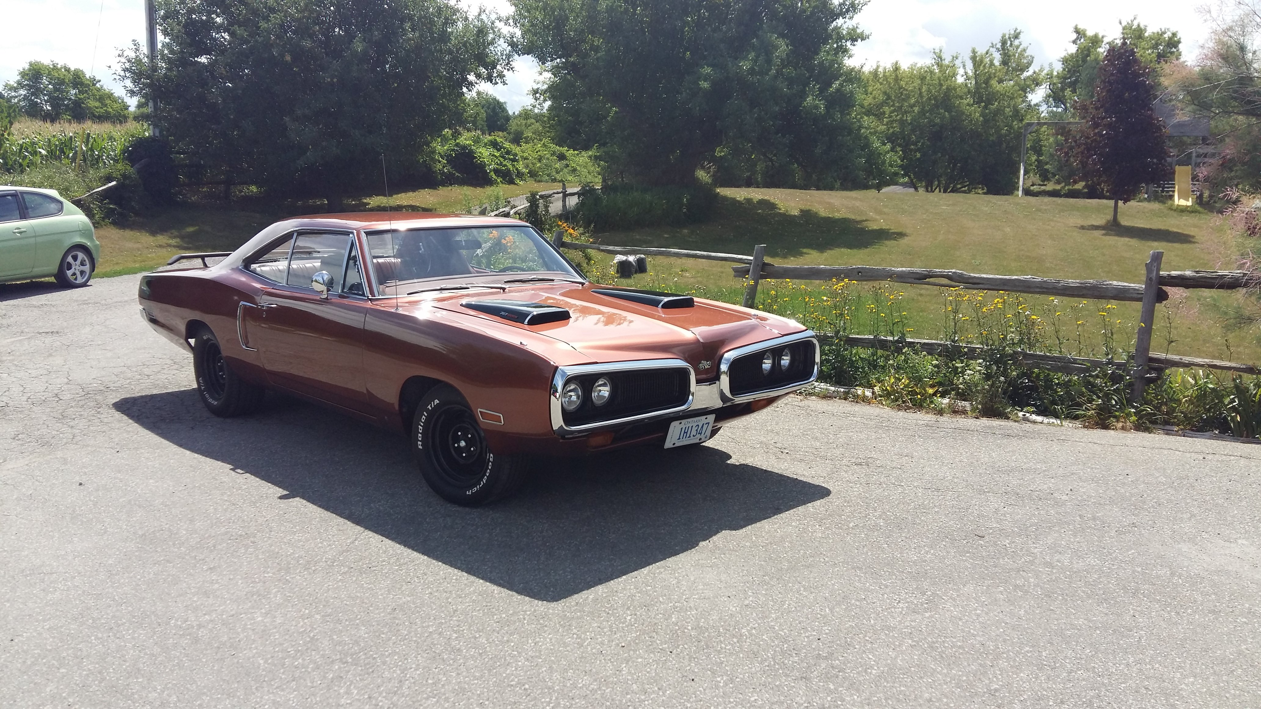 FOR SALE] - 1970 Dodge Coronet 500 for trade | For A Bodies Only ...