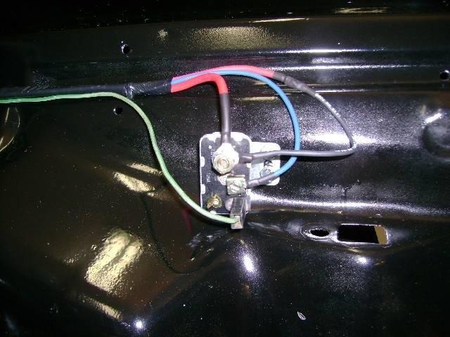 Starter Relay 1: Mopar Starter Relay Wiring Diagram At Outingpk.com