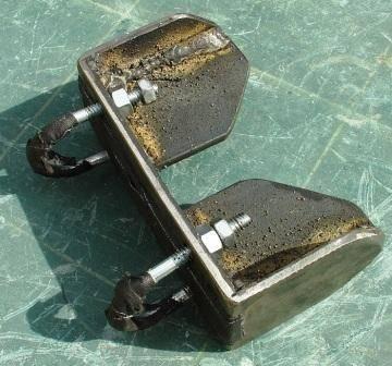 tea cup metal bits planter box torsion bar tool 010.JPG