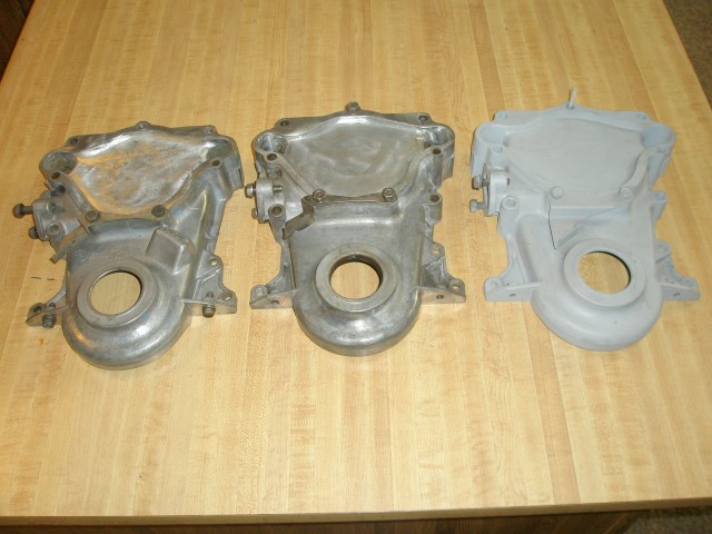 FOR SALE] - Mopar Timing Covers  Small Block Engines  273