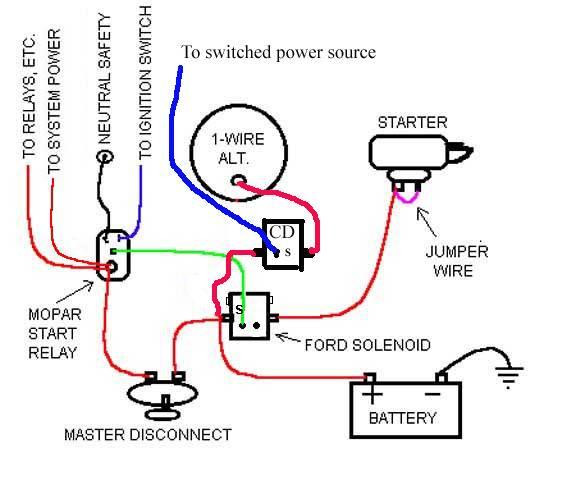 Trunk mount Batt. Wire Diagram.jpg