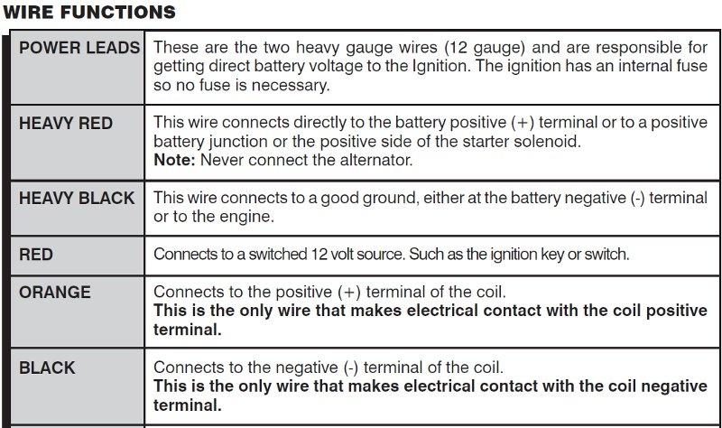 Outstanding Msd 6al 6420 Wiring Diagram 90 95 Gift - Electrical ...