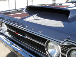 71Duster