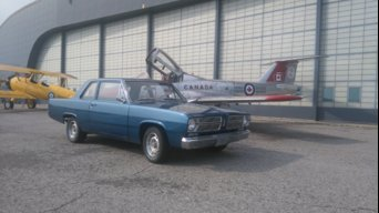 Mikes270dart